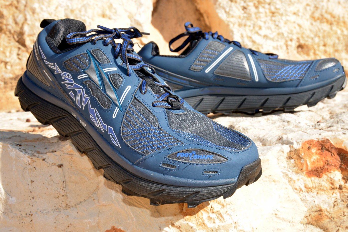 נעלי שטח