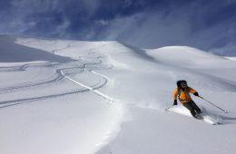 סקי אוף פיסט