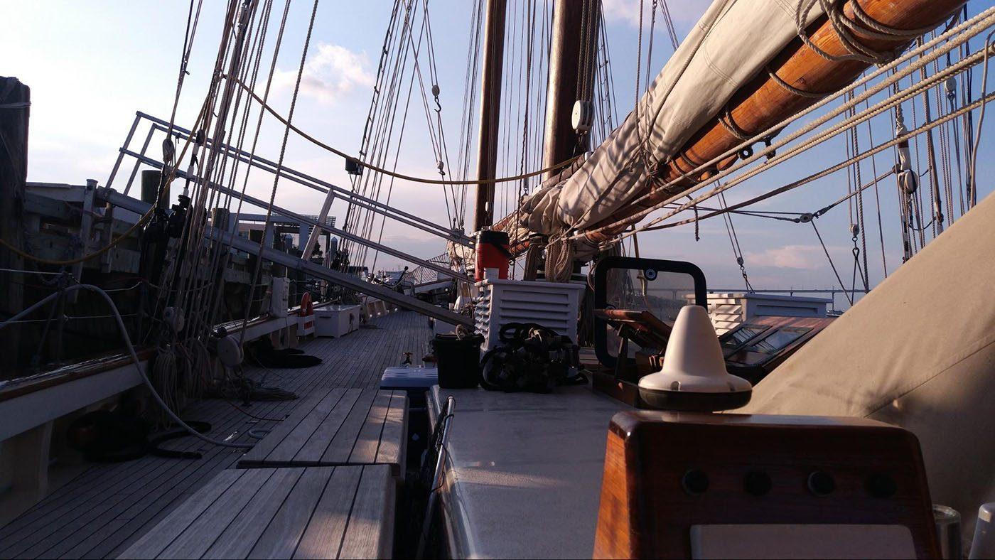 ספינה מסורתית
