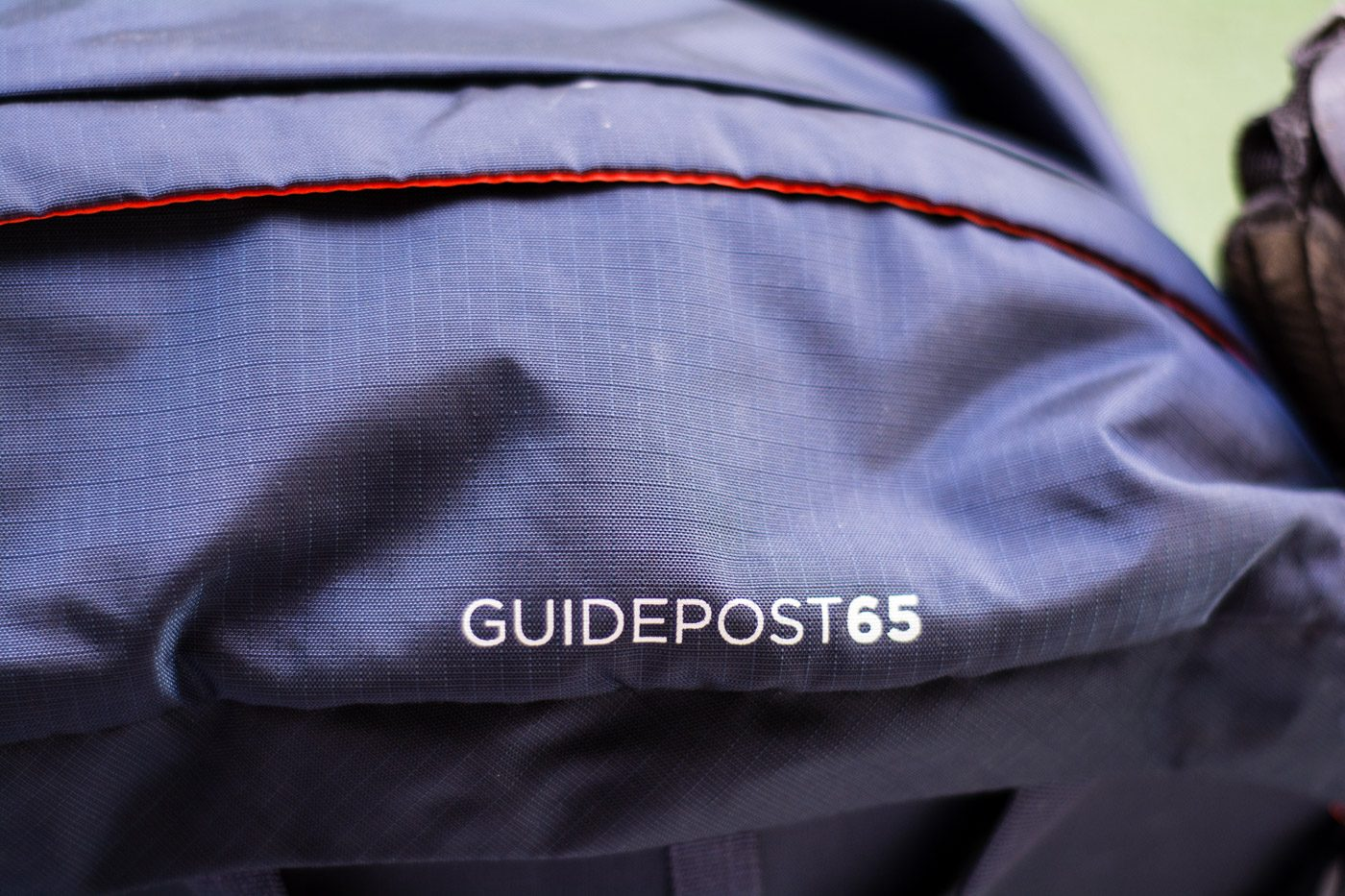Thule Guidepost 65