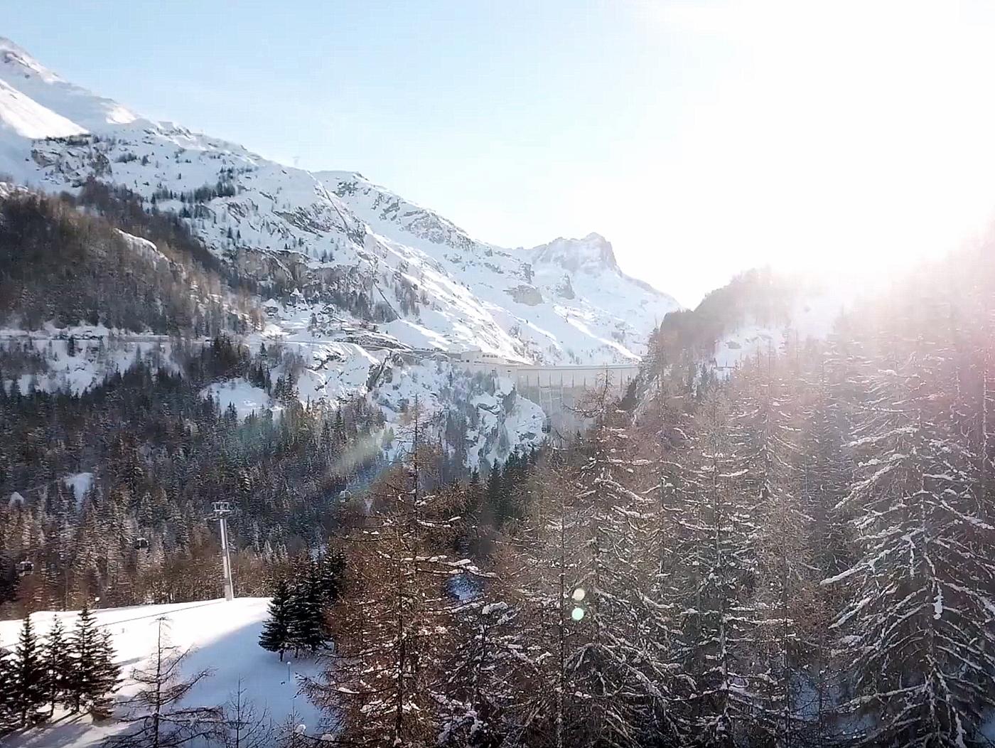 טיסות ומלונות בסקי