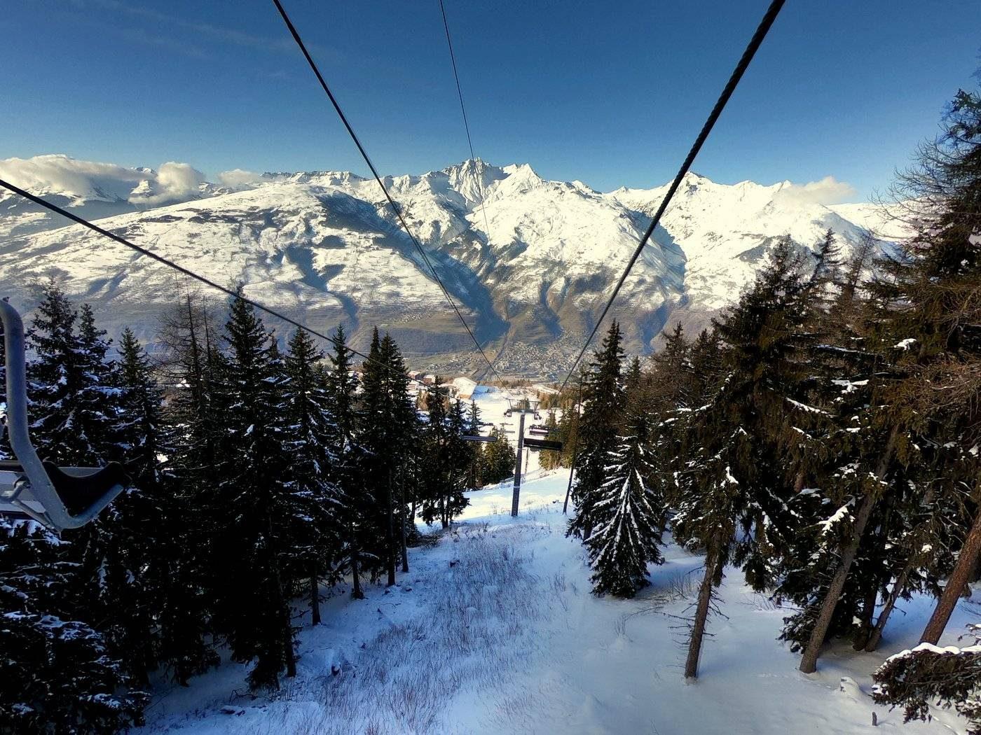 אתר סקי