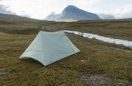 אוהל אולטראלייט