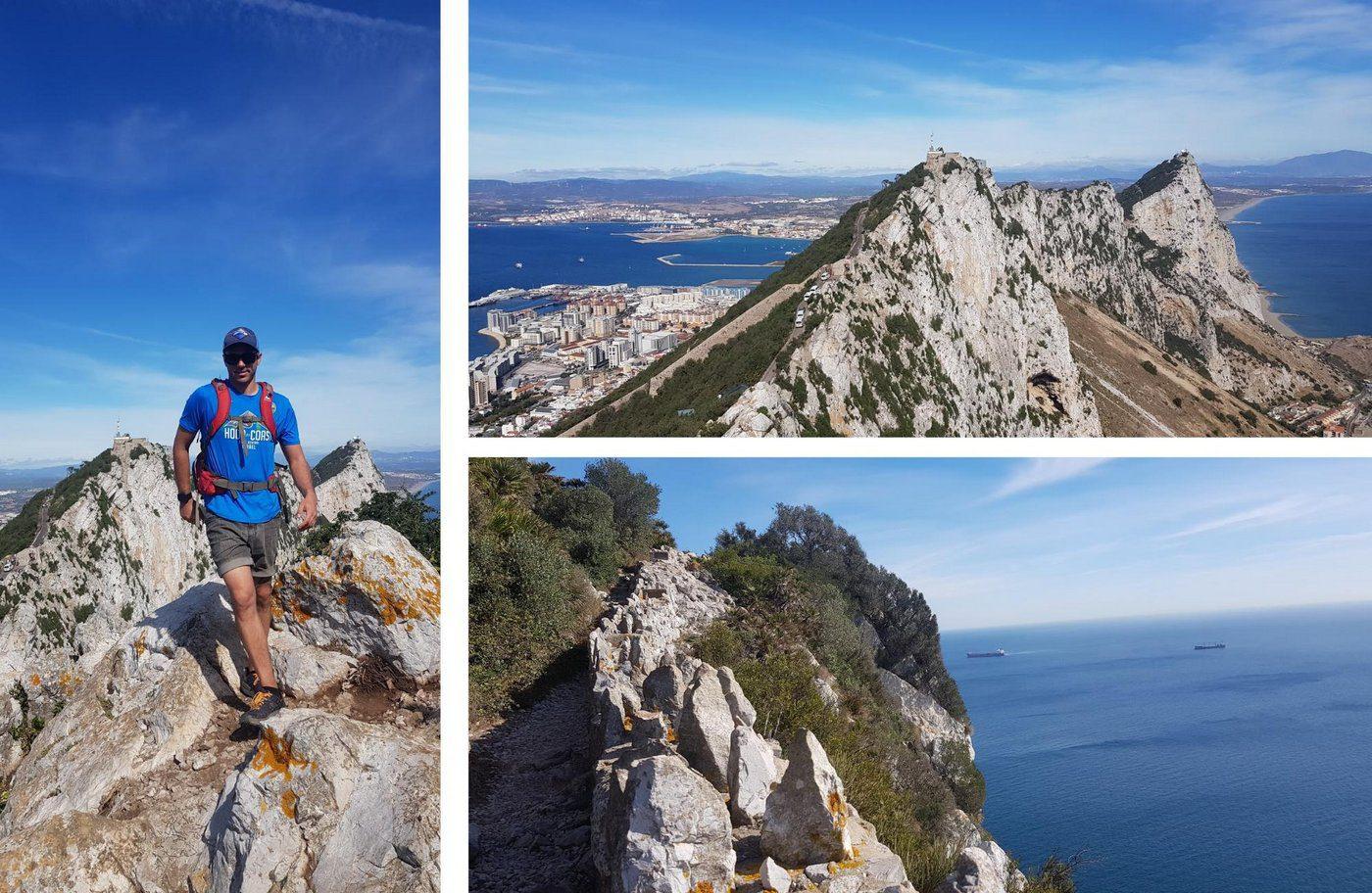 הרים דרום ספרד