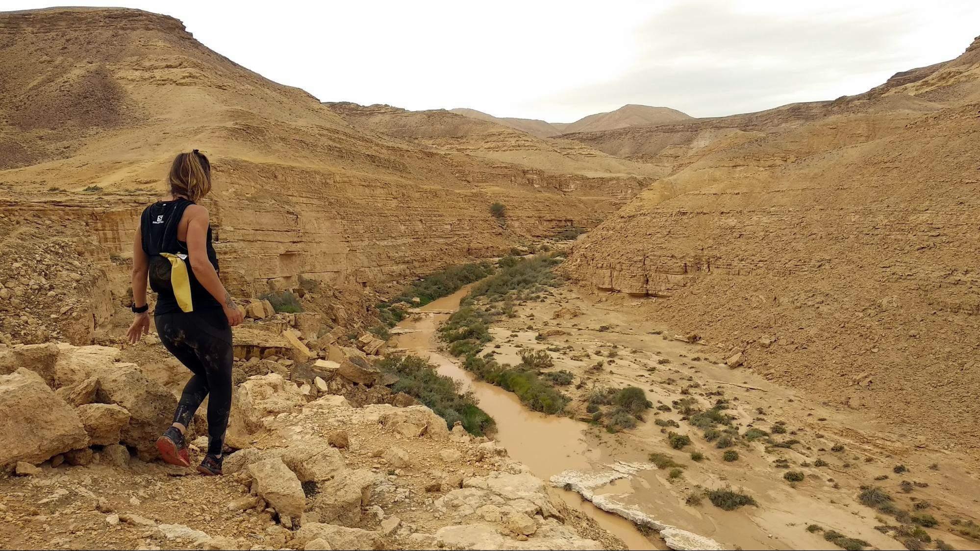 שטפונות שביל ישראל