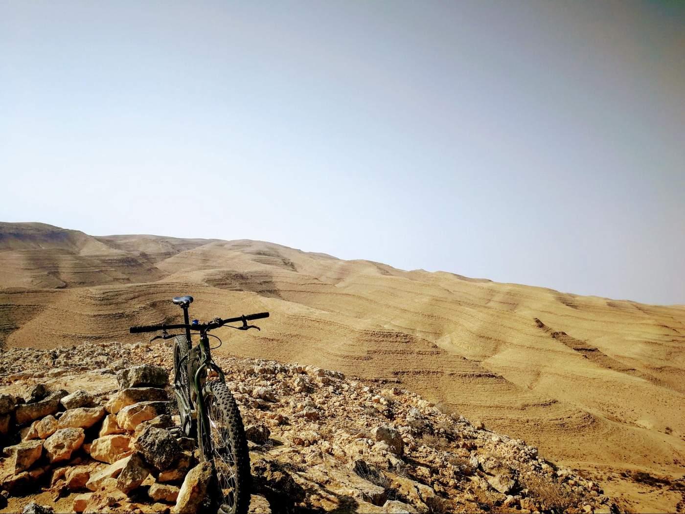 אופני הרים
