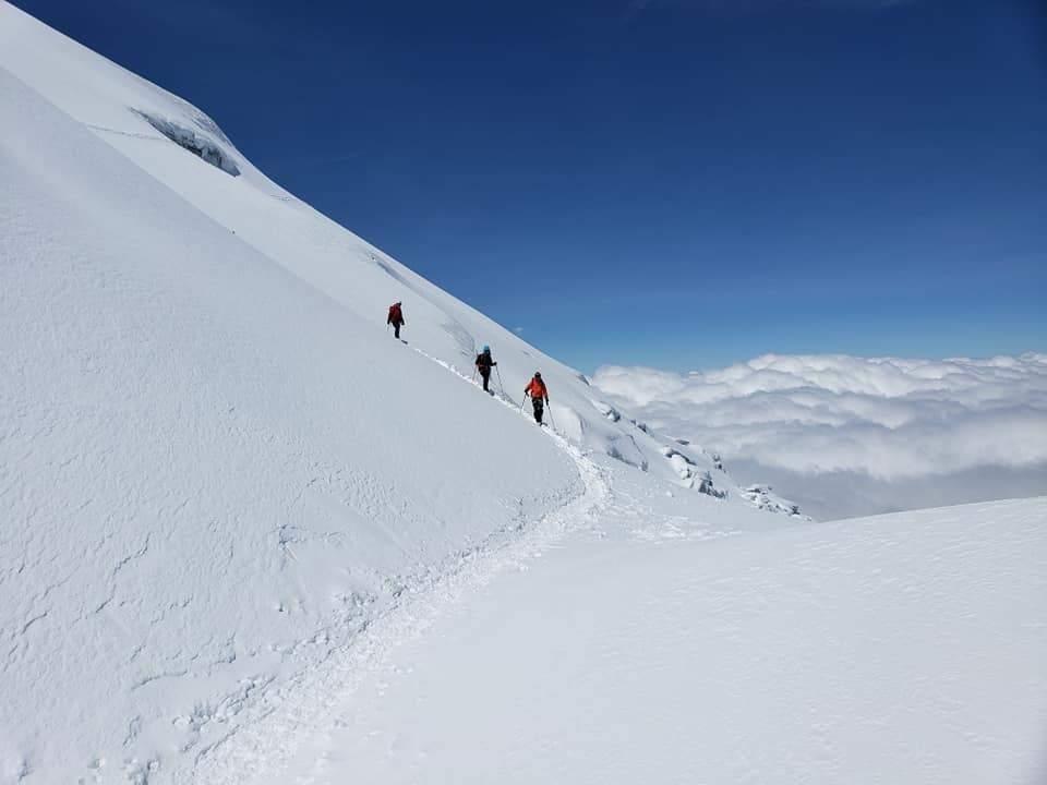 טיפוס הרים קולורדו
