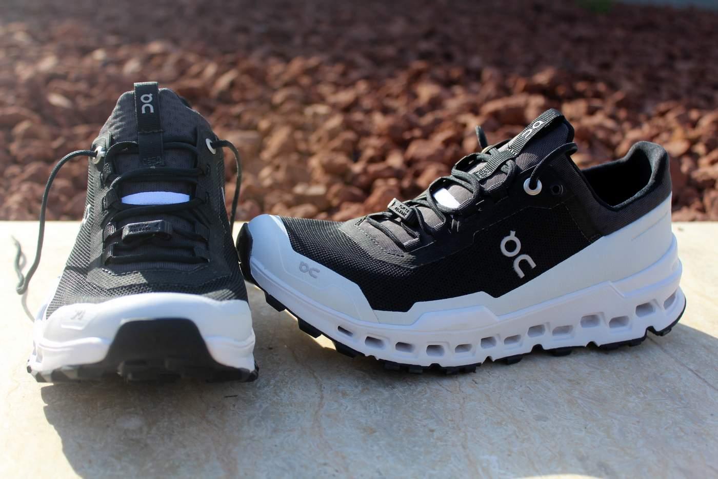 נעלי שטח און