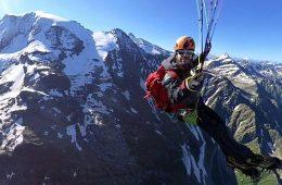 Para Alpining