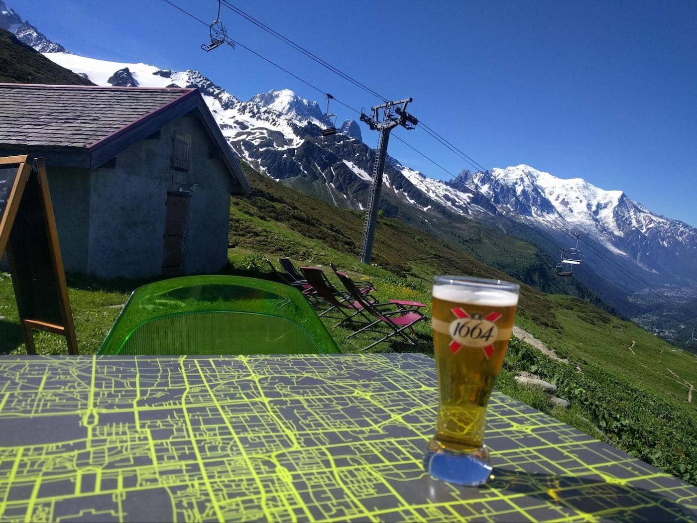 בירה בעמק שאמוני