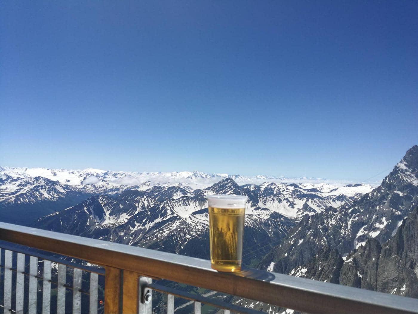 בירה בצרפת בעמק שאמוני